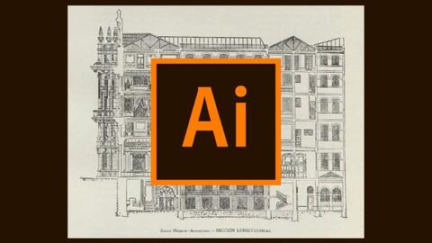 Netcurso - //netcurso.net/adobe-illustrator-para-arquitectura