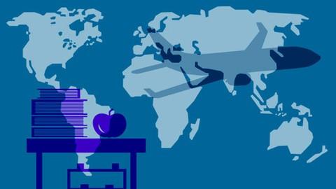 TEFL Essentials: Teaching English as a Foreign Language
