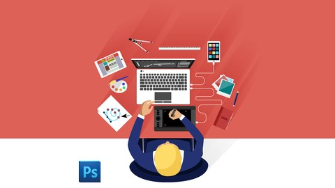 Beginners Adobe Photoshop CS5 Tutorial
