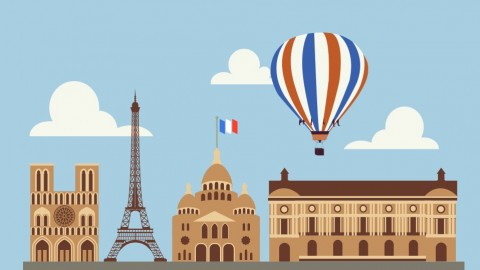 Learn to Speak: Conversational French - French For Beginners