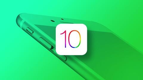 Curso de desenvolvimento iOS 10 - Aprenda a criar 15 apps