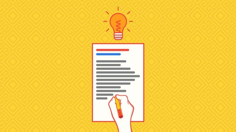 Sale : Udemy: Creative Writing - Plot Scenarios Month 1
