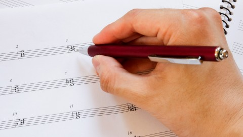 Beginning Music Theory - Hands-On Approach