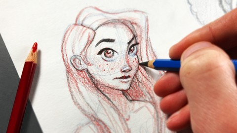 Netcurso-the-ultimate-drawing-course-beginner-to-advanced