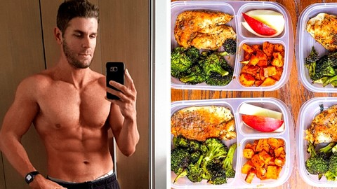 Meal Planning Masterclass: Create Your Own Meal Plan