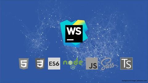 Top WebStorm Courses Online - Updated [September 2019] | Udemy