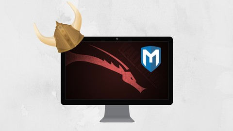 Training Course, Practice Your First Penetration Test: Kali & Metasploit Lab