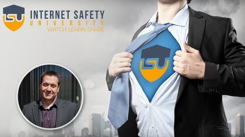 Insider secrets from an Ethical Hacker on Internet Safety