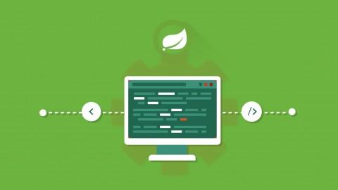 Netcurso - //netcurso.net/aprende-spring-framework-en-espanol
