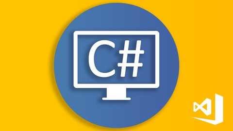 C# programmieren lernen - der ultimative C Sharp Kurs