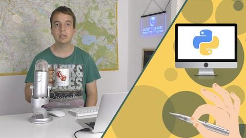 Netcurso - //netcurso.net/curso-de-python-de-forma-practica