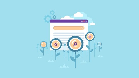 [Udemy Discount Coupon] – Seo Tutorial Step By Step