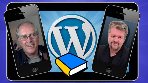 [Udemy Online Courses Free] – WordPress For Authors