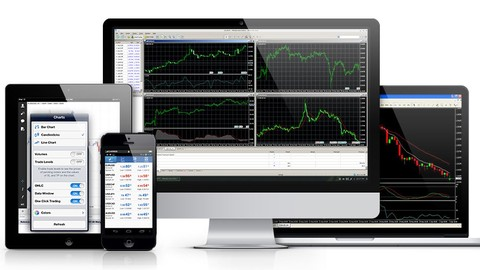 [Udemy Coupon] MetaTrader4 Platform Training
