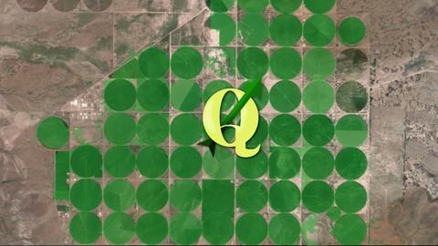 Netcurso - //netcurso.net/qgis-practico-desde-cero-y-teledeteccion-en-agricultura