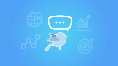 [Udemy Coupon] Twitter Marketing in 2019: Get New Followers Daily!
