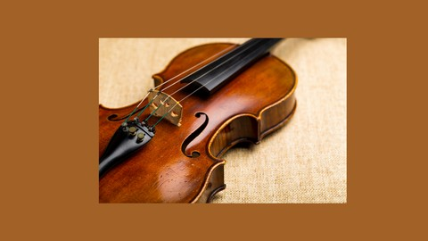 Violin for Beginners - Resonance School of Music