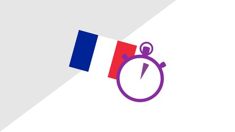 [Udemy Coupon] 3 Minute French – Free taster course | Lessons for beginners