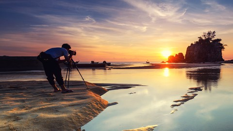 The Ultimate Photography Course For Beginners