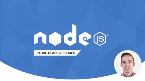 Netcurso-the-complete-nodejs-developer-course-2