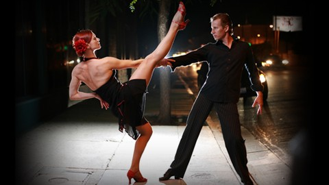 Learn SALSA in 5 Hours and Dance Your Way to Fun & Excitement!