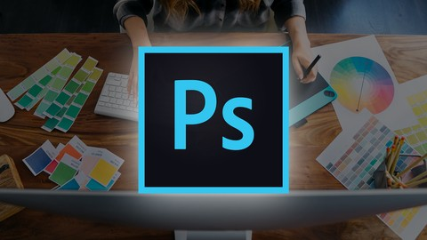 [Udemy Coupon] Learn Photoshop for Design: 100% Practical Projects
