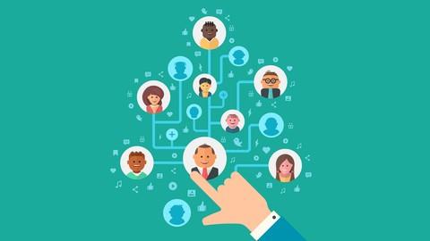 Netcurso-create-online-community