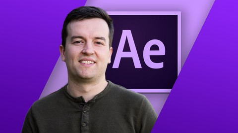 Udemy Coupon Code: After Effects CC Masterclass: Complete After Effects Course