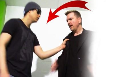 [Udemy Coupon] Self Defense Training Military Grade Jiu Jitsu – Best Course