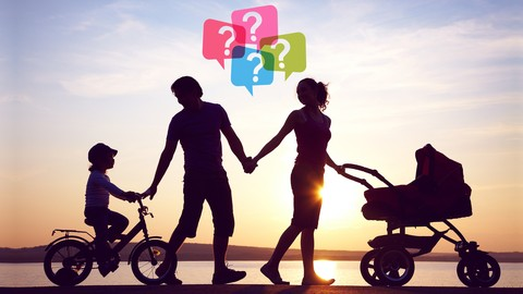 [100% Off Udemy Coupon] The top 20 questions and answers to become a better parent