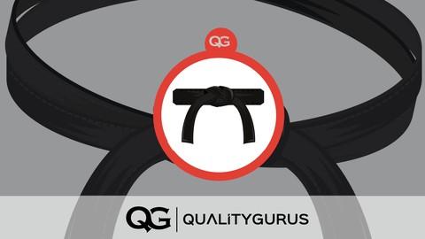 Certified Six Sigma Black Belt Training*