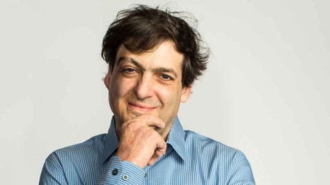 Acumen Presents: Dan Ariely on Changing Customer Behavior