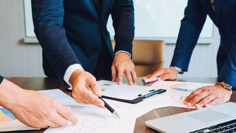 Strategien entwickeln und umsetzen - Zukunft aktiv gestalten