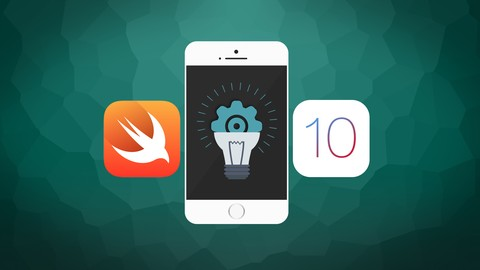 [Udemy Coupon] The Complete iOS 10 And Swift 3 Developer Course