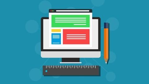 Sale: Udemy : Learn W3. CSS