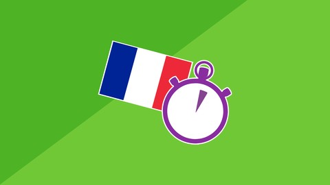 3 Minute French - Course 1