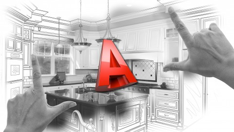 At lære Autodesk AutoCAD - Crash Course
