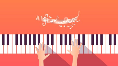 The Complete Piano & Music Theory Beginners Course - Resonance School of Music