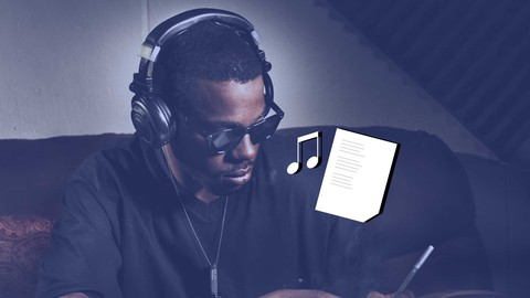 Writing & Recording Your First Rap Song - Resonance School of Music