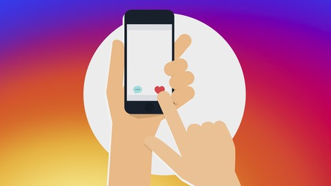 The Complete Instagram Marketing Course – 6 Courses In 1 – [Udemy Specials]