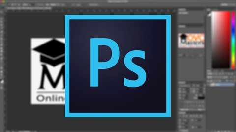 [FREE Udemy Course] – Adobe Photoshop CC For Beginners: Main Features Of Photoshop