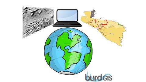 Ro-ràdh do GIS agus QGIS