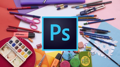 Logo Design - Design a Logo in Photoshop for beginners