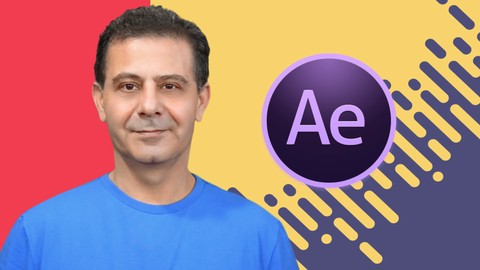 [Get Udemy Courses For Free] – After Effects CC: The Complete Motion Graphics Course