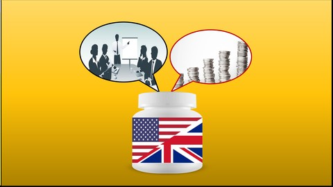 [Udemy Coupon] Vitamin English: English Idioms for Business Success