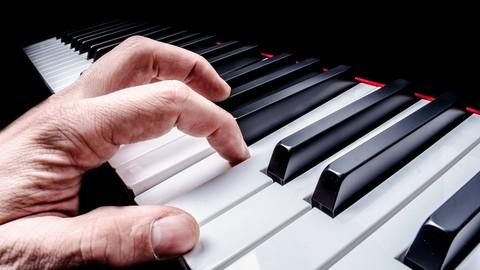 Netcurso - //netcurso.net/curso-de-piano-101-tocando-partituras-y-acordes