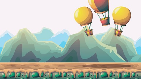 [Udemy Coupon] Unity: 2D Game Development