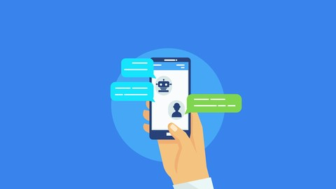 Complete Facebook Messenger Chatbot Course