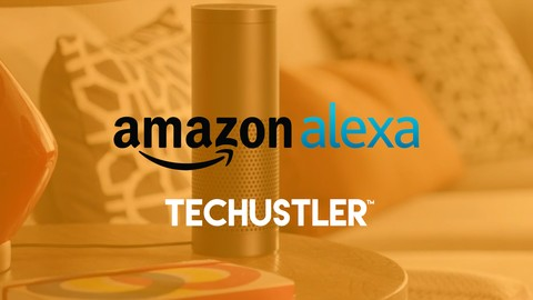 Amazon Alexa Development: From Beginner to Intermediate