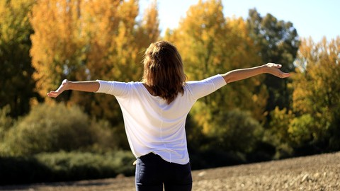 [Best Free Udemy Courses] – Stress and Anxiety Relief for Women in the 21st Century